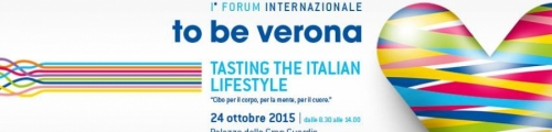 To be Verona. Tasting the Italian Lifestyle