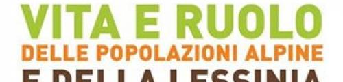 Erbezzo 04 ottobre 2015, un convegno sulle popolazioni alpine e della Lessinia.